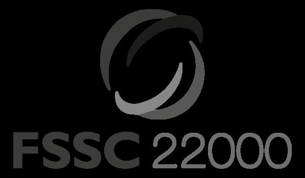 Chemplus FSSC22000-Certified